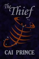 The Thief Cover by TaraPrince