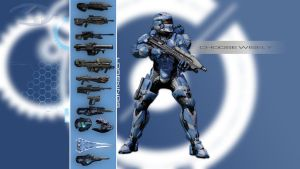 Halo 3 by endzone7