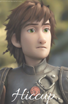 Hiccup HTTYD2 Trailer by gloriamelmed
