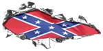 confederate ID by dixiestamp1