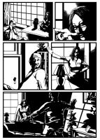 The Surrealist: Page 2 by Fladam