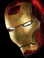 Iron Man by RabidWater