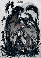 We..Are..Venom!!! by bykai
