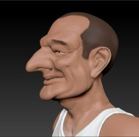 ZBrush Document5 by silence973