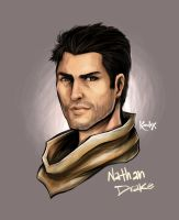 Uncharted by karulox