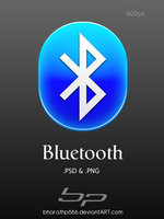 Android: Bluetooth by bharathp666