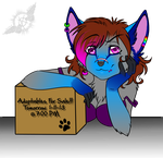 Adoptables Heads Up! by AnarchyWolfKira