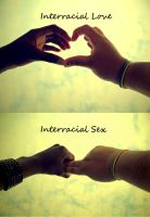 .Interracial by haiku-loves-yuri