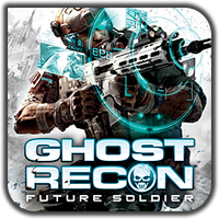 Ghost Recon: Future Soldier v7 by PirateMartin