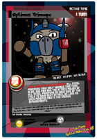 No. 057: Optimus Primeape by ChorpSaway