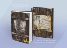 Book Cover - The Divinity Doctrine by Wesley-Souza