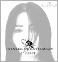 2 Tutorial of Illustration by thekitsch
