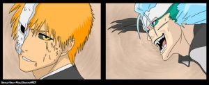 Bleach - That Won't Work by Xpand-Your-Mind
