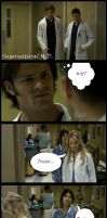 Supernatural Funny Moments 2 by FallenInDarkness