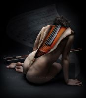 The Music in Me by Kricia