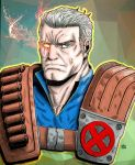 Cable by GiorgosKollias