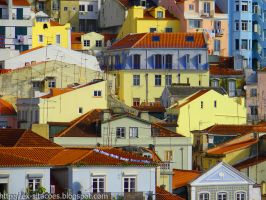 Old Lisbon by fcarmo-photography