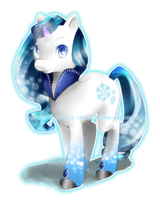 .:Adoptable:. Freezing Glow (CLOSED) by Noririn-Hayashi