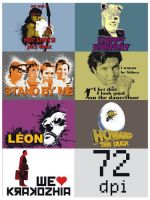 MovieArt by isca