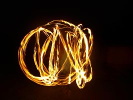 Fire Show 63 by K1ku-Stock
