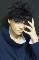 Cosplay Obito Tobi 3 by NakagoinKuto