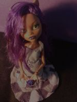 Clawdeen by SomeKindOfMonsters