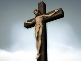 cristo by TheUncle