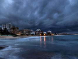 Ominous by FireflyPhotosAust