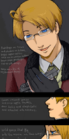 Hetalia: favourite things by PunPuniChu