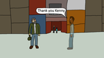 Thank you Kenny by thestalkinghead