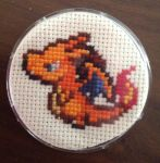 Charizard by pulchra-mortuus