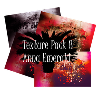 Texture Pack8 by annaemerald