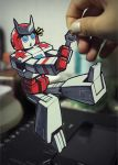 Paper Child Ratchet by LoneOld