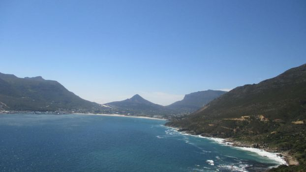 Cape Mountains 4 by childrenofkhaos