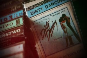 Dirty Dancing by SuperSzajs