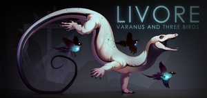 [CLOSED] Adopt auction - LIVORE by quacknear