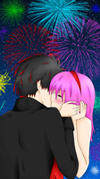 ::Love Fireworks:: by XxStrawberryQueenxX