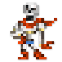 Day #110 - Papyrus by JINNdev