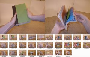 Fem!Hands 9 Stock (Books) by MostlyGuyStock