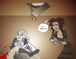 Sweeney Todd - Physics by What-the-Gaff