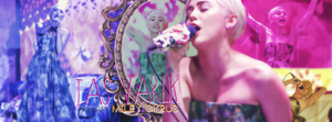 Miley Cyrus Cover #3 by NiklausAysegulSS