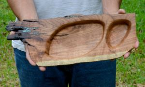 Mesquite KeyCoin Tray by lamorth-the-seeker