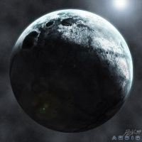 Planet - P2X-39 by Emn1ty