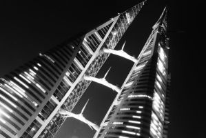 Bahrain WTC 5 by lostreality91