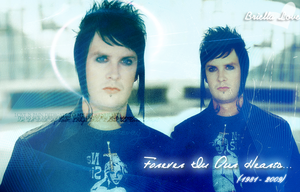 The Rev Forever in our Hearts by BriellaLove