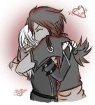 Huggy 8D by Ariall