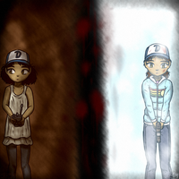I'm Glad To Have Met You, Clementine by JezMM