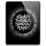 Insanely Twisted Shadow Planet by dander2