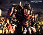 The Autobots: The Game by Spiritblast