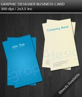 Business Card by dimplegal